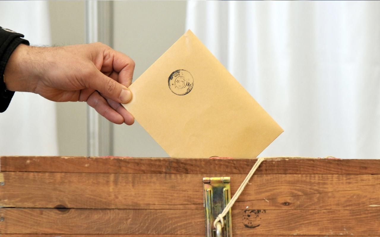 2019 anket sonuçları Gezici seçim anketi İstanbul'da kim önde?