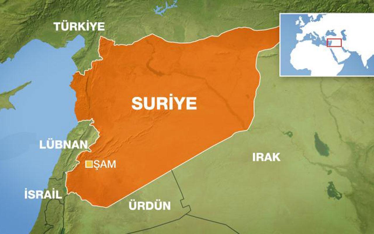 Birleşmiş Milletler'den çok çarpıcı Suriye raporu!