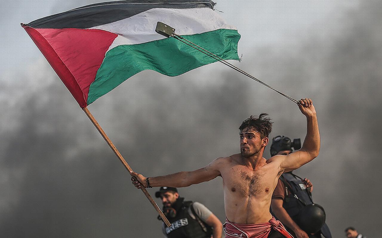 BM'nin raporu Gazzeli hukuk kuruluşlarını memnun etti