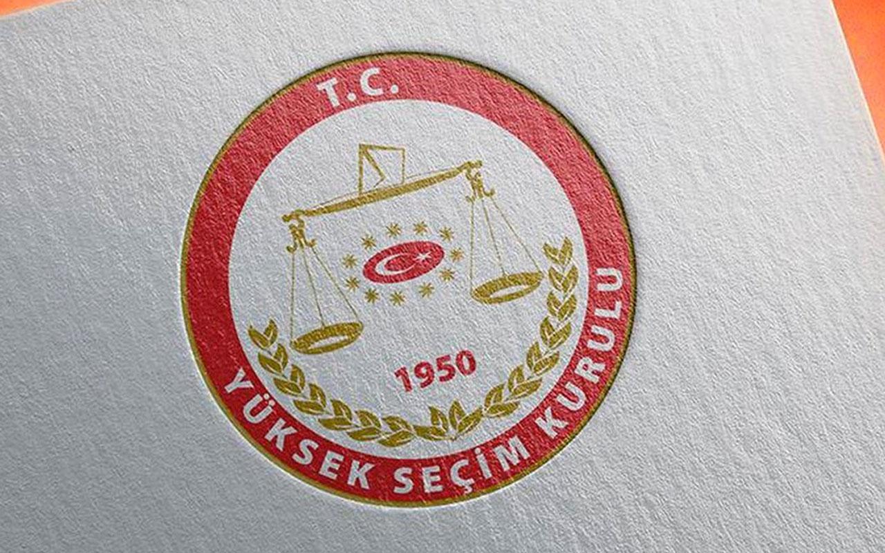 YSK AK Parti'nin Büyükçekmece itirazını görüştü! Seçim iptal mi?