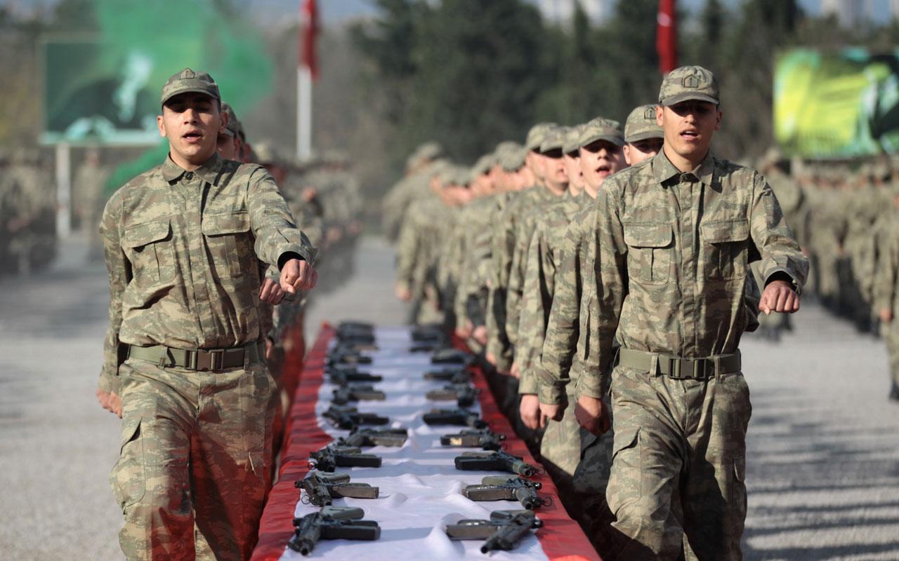 Askerlik süresi uzatıldı mı 2020 9 aya mı çıktı son haberler