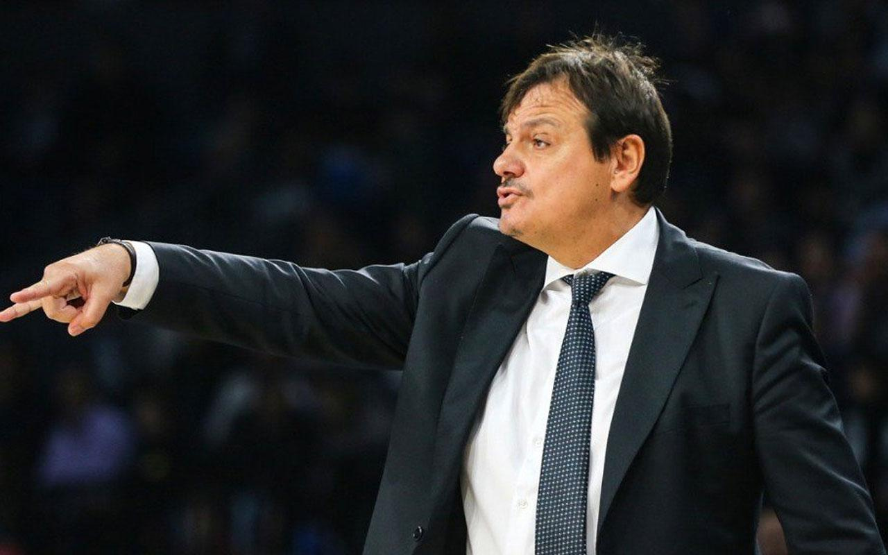 Ergin Ataman: Çok zor bir EuroLeague olacağı kesin