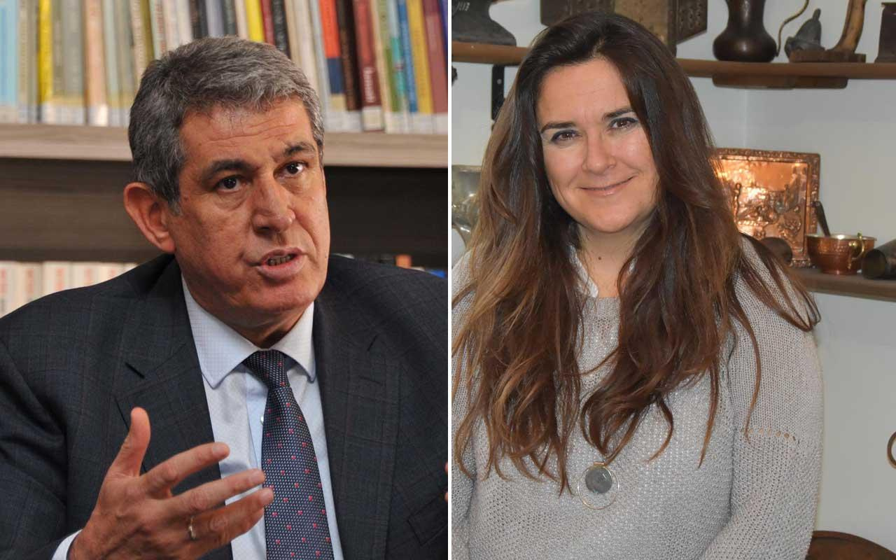 CHP Balçova adayı Mehmet Ali Çalkaya ihanete uğradı iddiası
