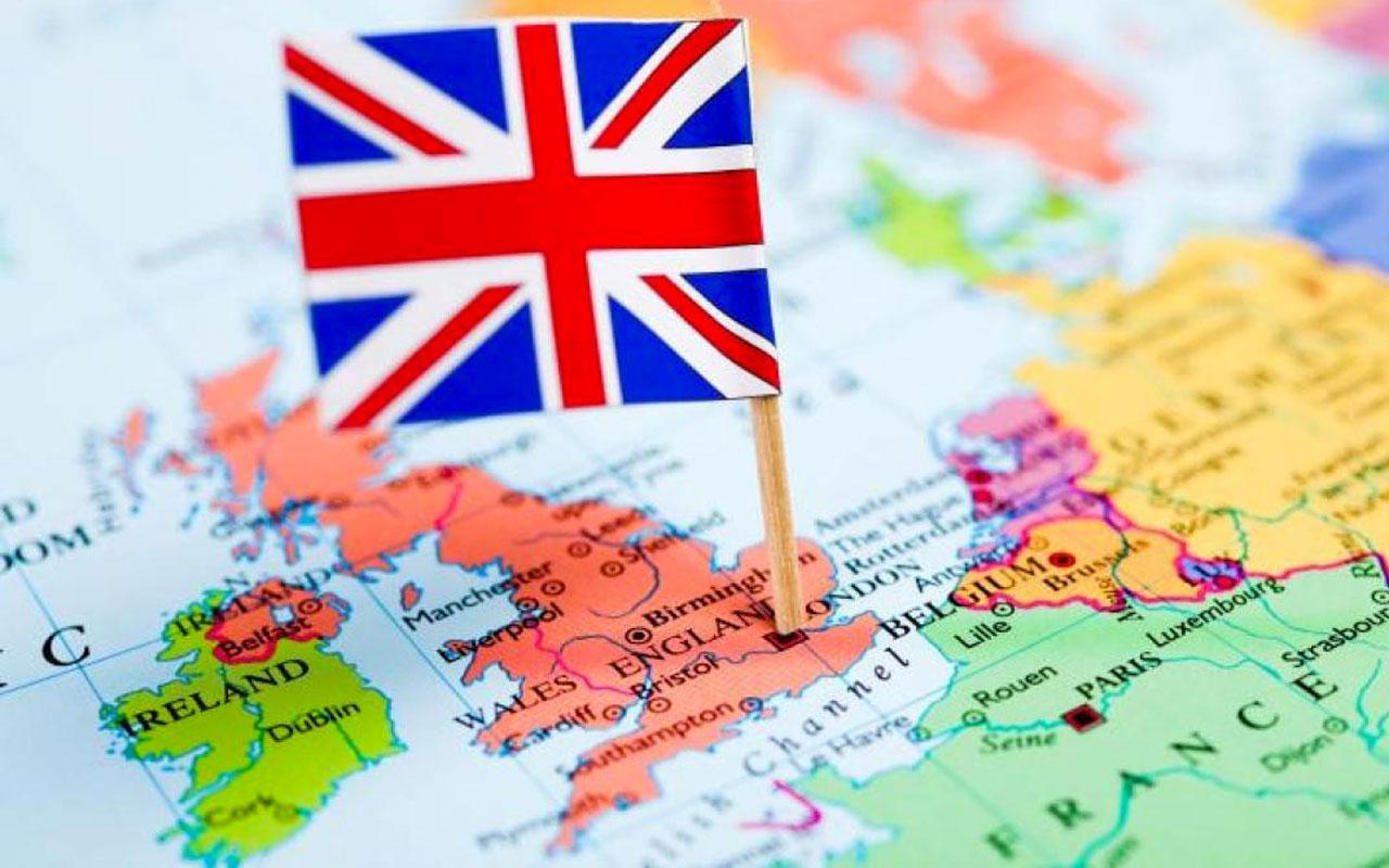 İngiltere'de Brexit'e dair 8 senaryo da kabul edilmedi