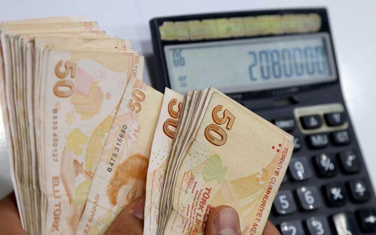 2019 Asgari ücret ücrete dahil mi 2019 AGİ ödenmezse ne olur?