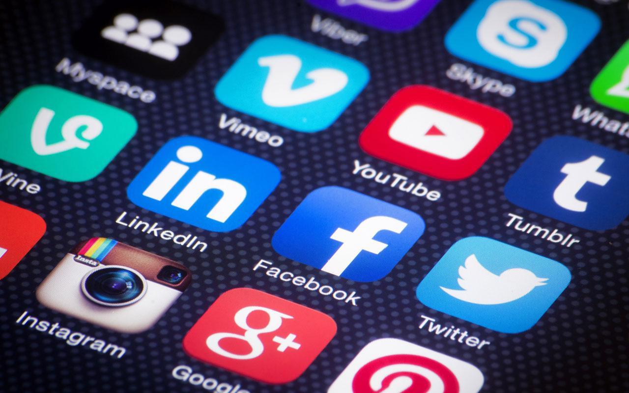Türkiye'ye temsilci atamayan sosyal medya şirketlerine 30 milyon lira ceza kesilecek