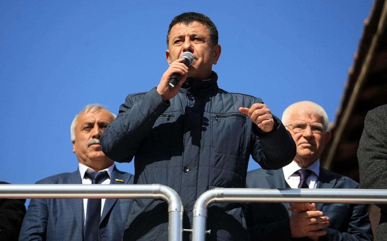 CHP'nin üst düzey isminden HDP itirafı!