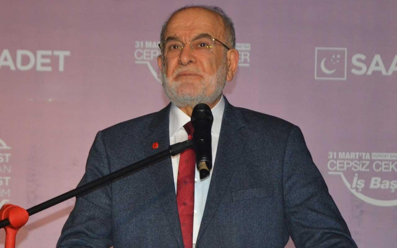 Temel Karamollaoğlu: Seçimlerde büyük bir devrim yapacağız