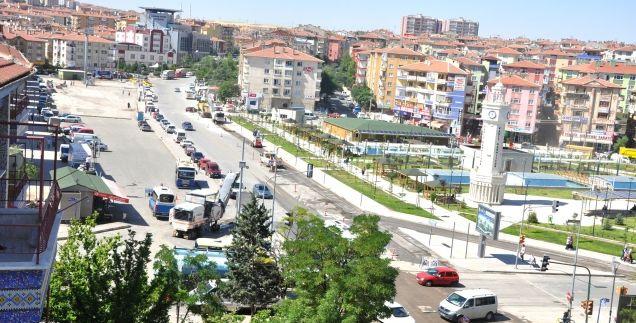 Ankara ve ilçelerinde son seçim anketi Area Araştırma'dan geldi - Sayfa 9
