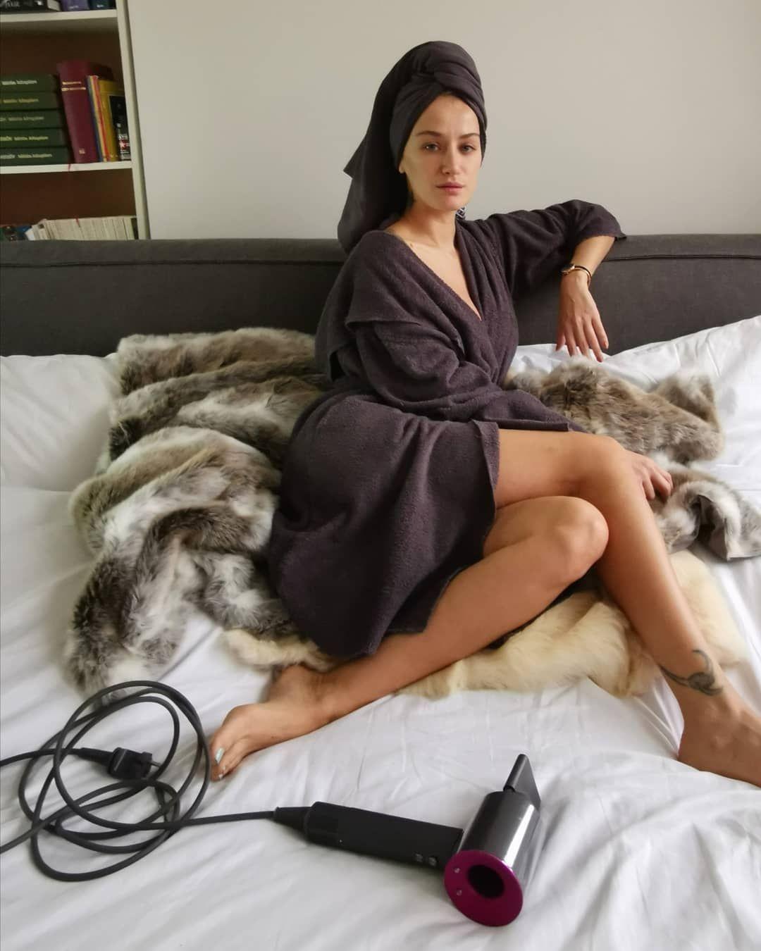 Seksi model Didem Soydan'ın gece gezmesi 'Tuvaleti' olay oldu - Sayfa 5