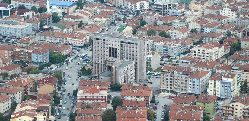 Ankara ve ilçelerinde son seçim anketi Area Araştırma'dan geldi - Sayfa 8
