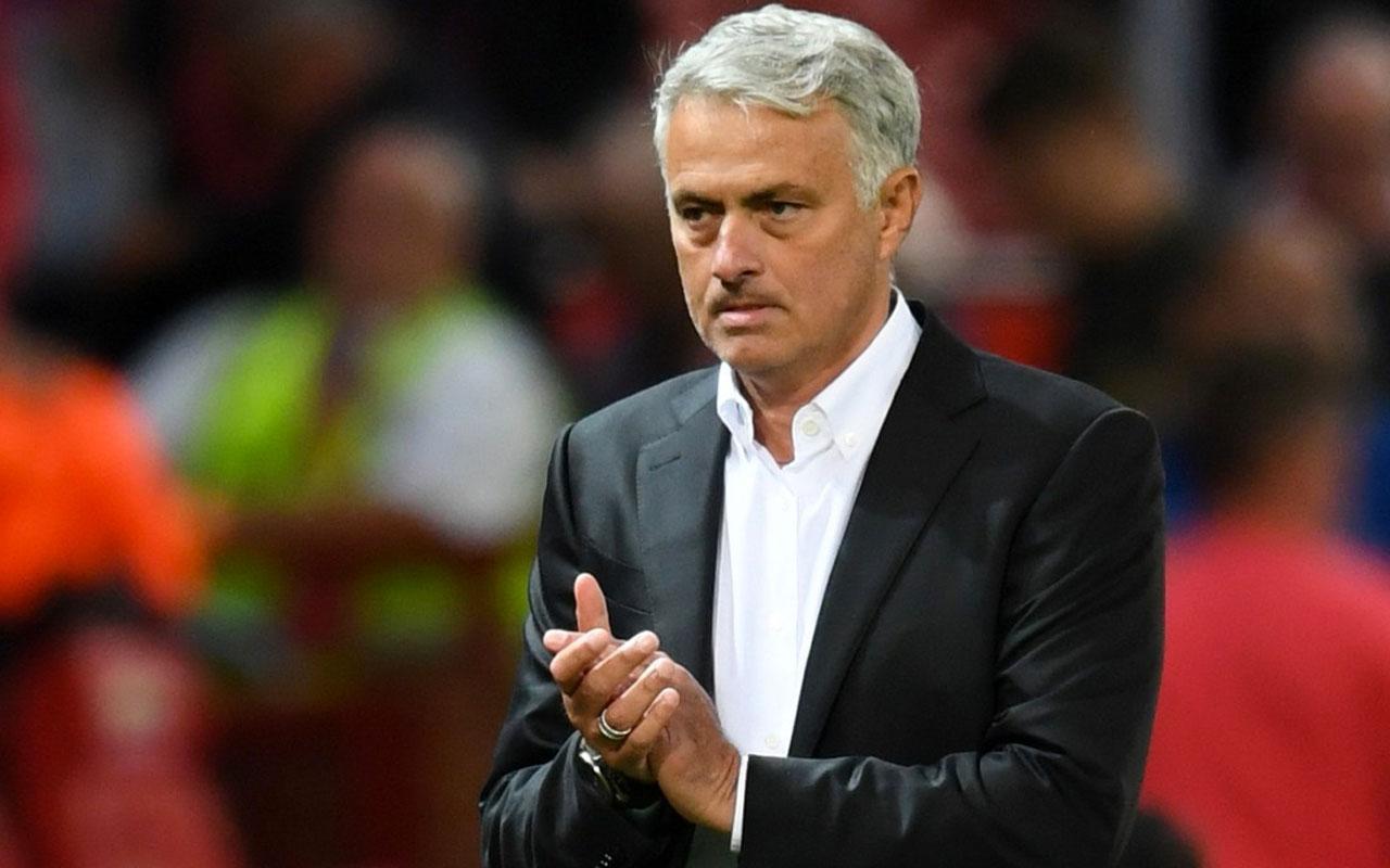 Jose Mourinho'dan yıllar sonra gelen Galatasaray itirafı