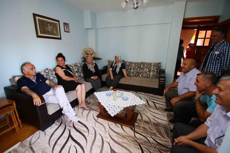 CHP'li Belediye Başkanı Hasan Karabağ'ın yasak aşk yaşadığı iddiası ortalığı karıştırdı - Sayfa 14