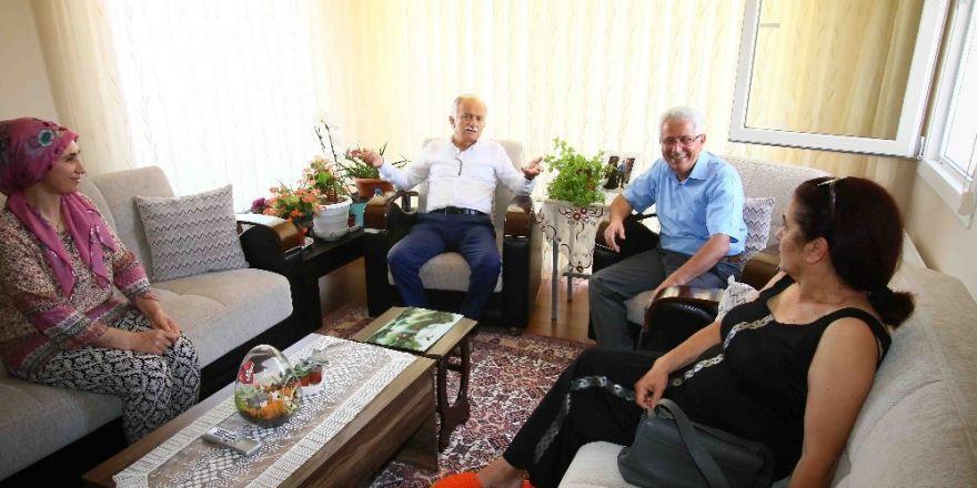 CHP'li Belediye Başkanı Hasan Karabağ'ın yasak aşk yaşadığı iddiası ortalığı karıştırdı - Sayfa 12