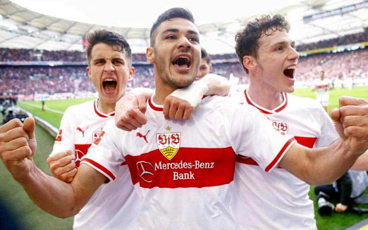 Ozan Kabak: Almanlar bu konuda çok disiplinli!