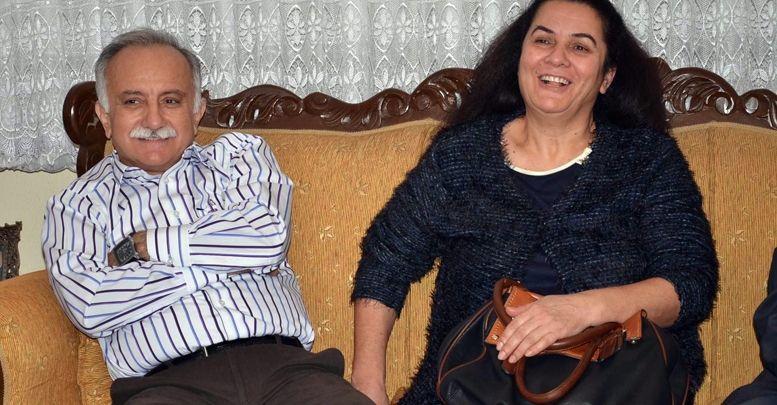 CHP'li Belediye Başkanı Hasan Karabağ'ın yasak aşk yaşadığı iddiası ortalığı karıştırdı - Sayfa 8