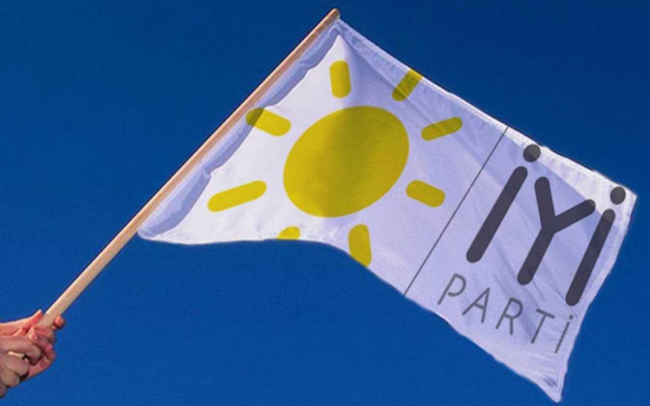 İYİ Parti'ye Yalova'da şok! İl yönetimi başkan dahil istifa etti