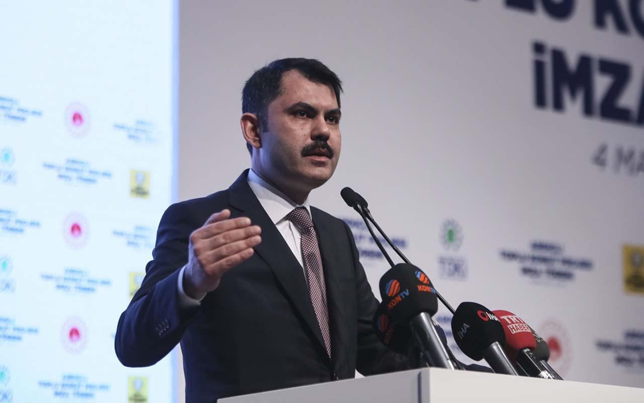 """Kurum """"Erzincan'dan Marmara'ya uzanan hat büyük tehlike arz ediyor"""""""