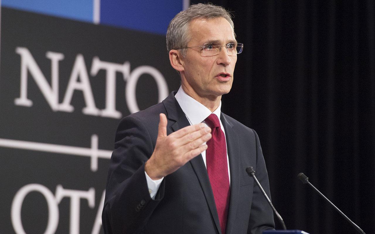 Putin'in imzası sonrası NATO'dan ilk mesaj!