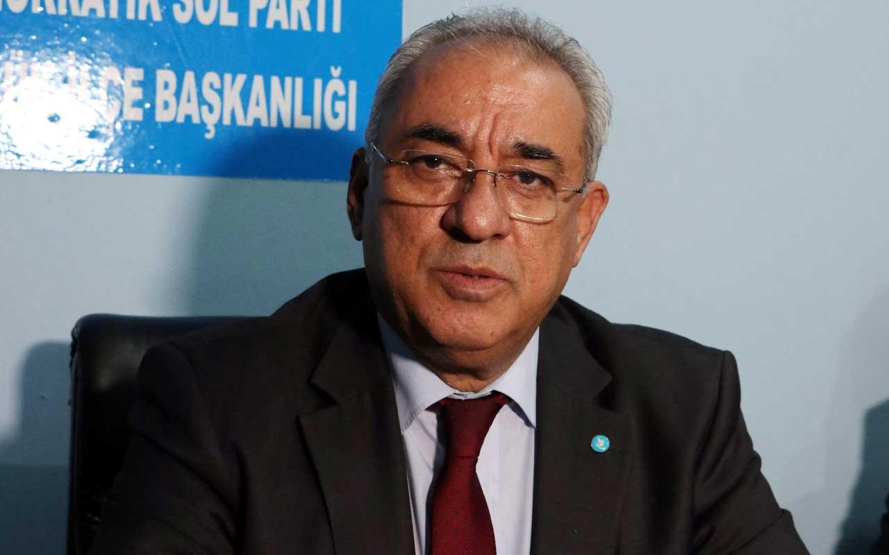 Önder Aksakal 2015'teki anısını anlattı Gülten Kışanak'ın eş başkanına terleten Öcalan sorusu