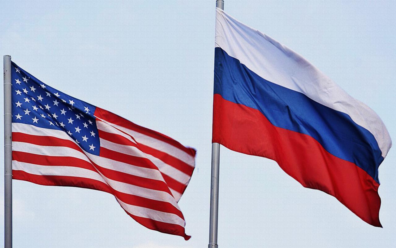 Rusya, 10 Amerikalı diplomatı sınır dışı etme kararını ABD'ye iletti