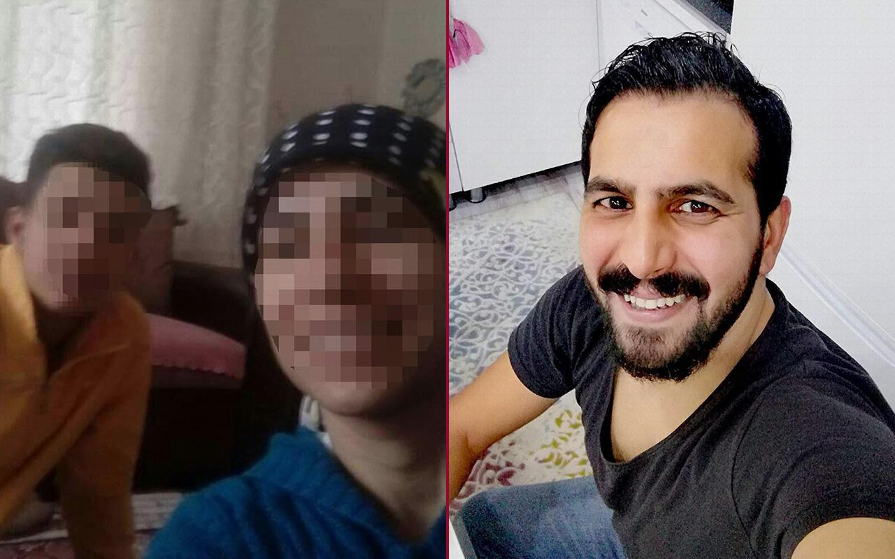 """Çanakkale'de akrabasını öldüren B.K.'nin annesi: """"Gönül ilişkimiz vardı"""""""