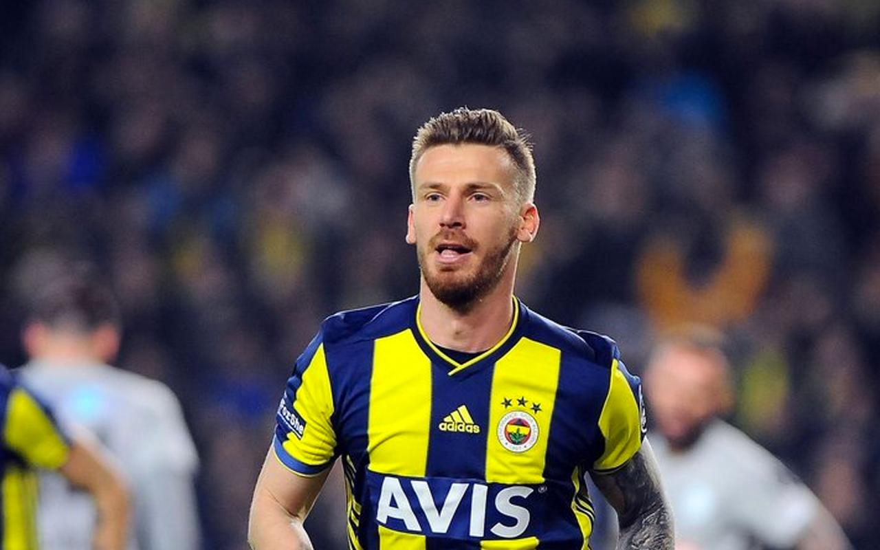 Serdar Aziz'den Fenerbahçe itirafı!