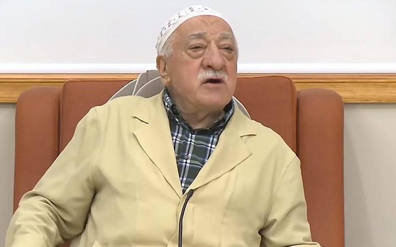 Fetullah Gülen'den olay 'kavga' itirafı! FETÖ'de Fetret Devri başladı
