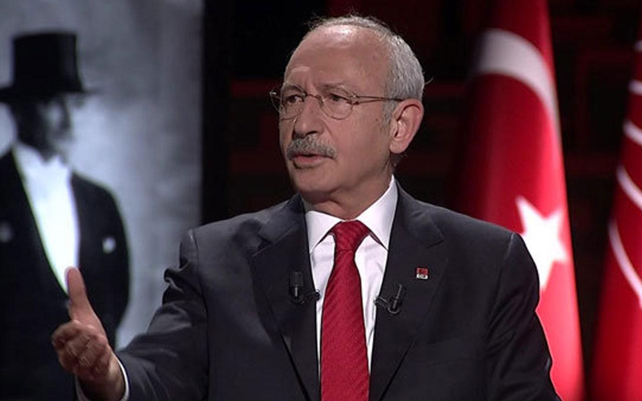 Kemal Kılıçdaroğlu'ndan dikkat çeken S-400 açıklaması! Alınabilir ama...