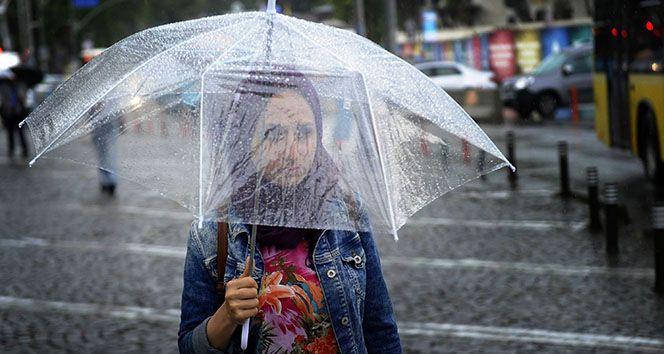 Meteoroloji'den yağmur uyarısı geldi bahar havasına sakın kanmayın - Sayfa 3