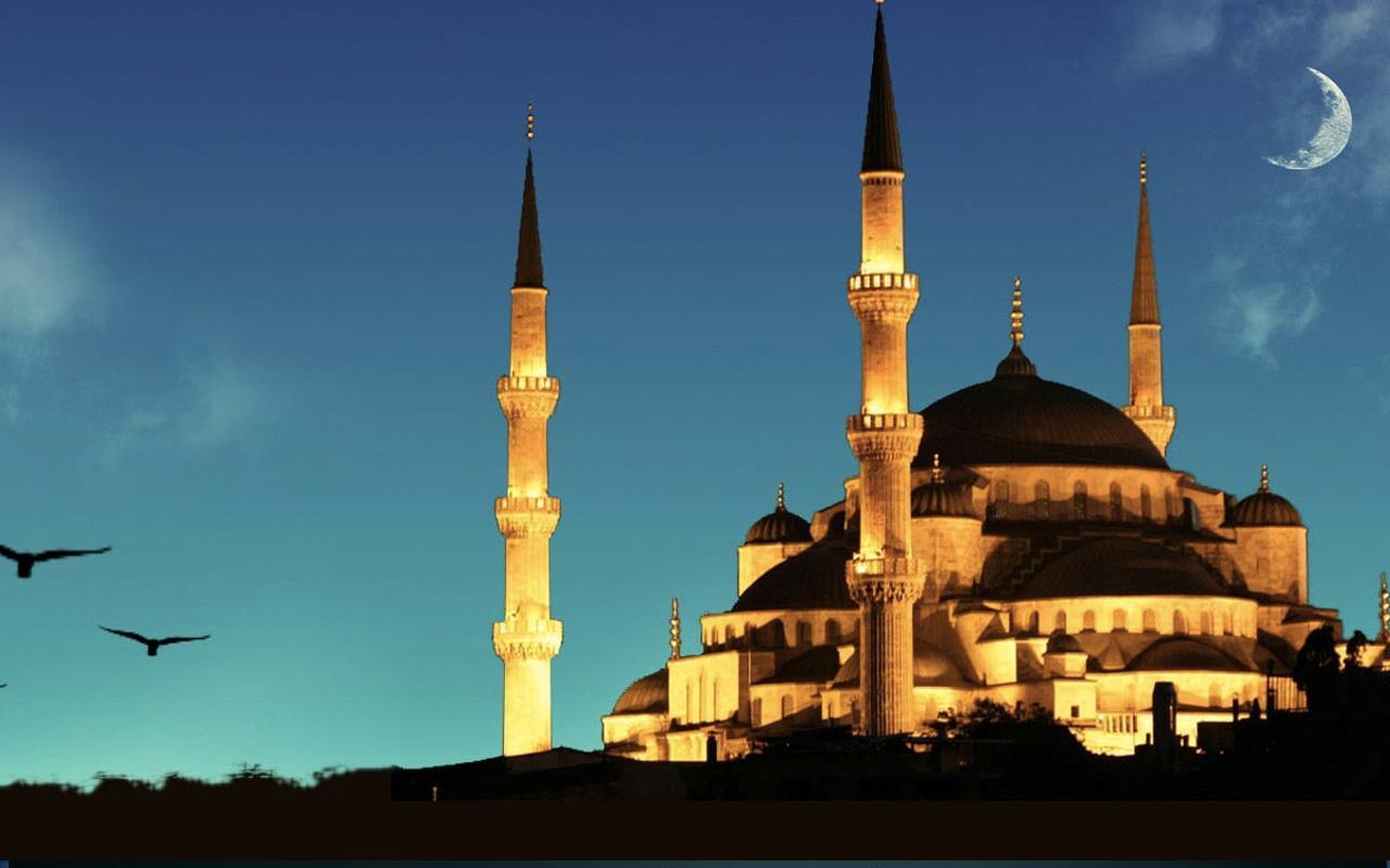 Cuma günü okunacak rızık duası Türkçe okunuşu ve anlamı