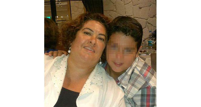 Ümraniye'de öldürülen kadının katili bakın kim çıktı! - Sayfa 5