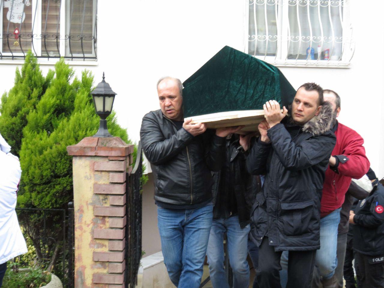 Ümraniye'de öldürülen kadının katili bakın kim çıktı! - Sayfa 6