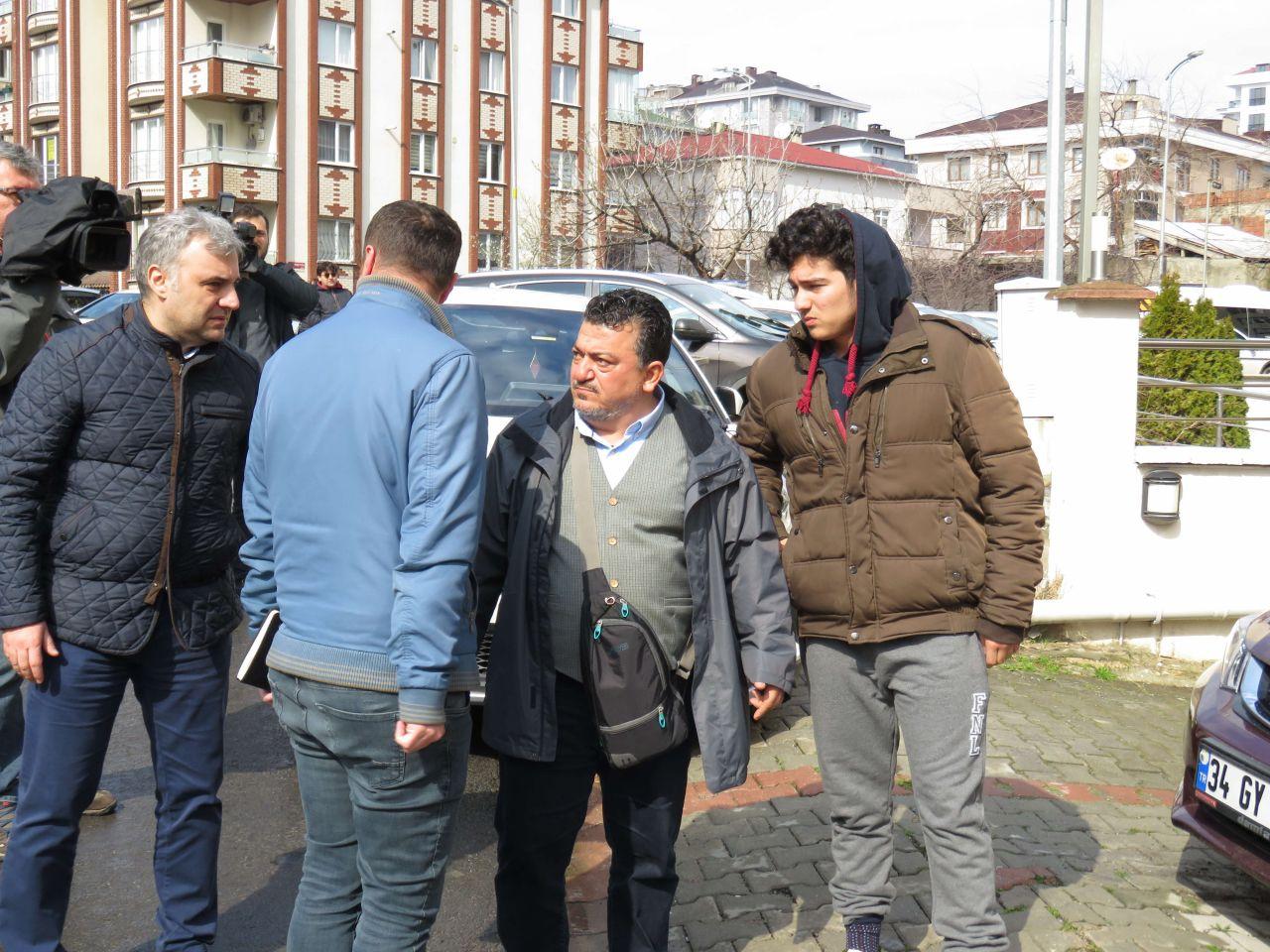 Ümraniye'de öldürülen kadının katili bakın kim çıktı! - Sayfa 2
