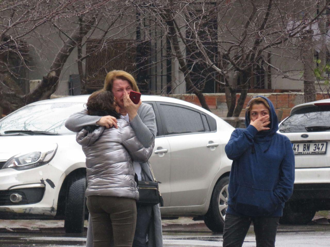 Ümraniye'de öldürülen kadının katili bakın kim çıktı! - Sayfa 3