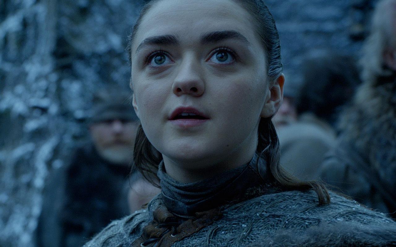 Game of Thrones 8. final sezonu fragmanı yayınlandı