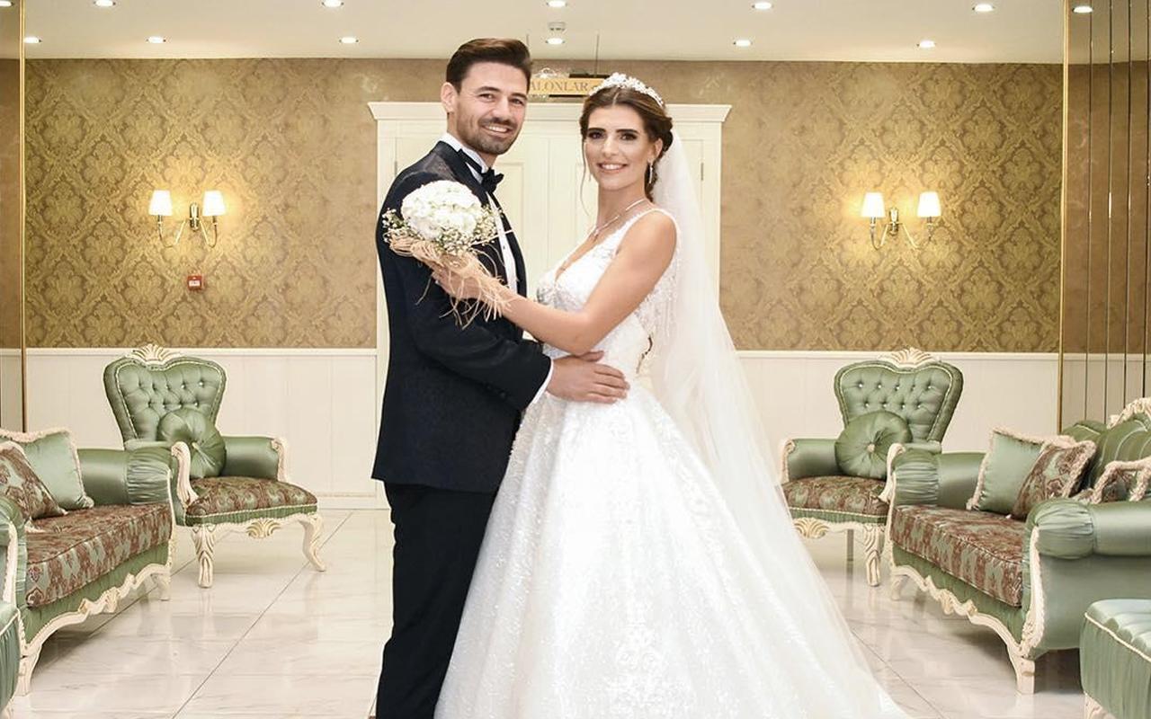 Merve Aydın'ın eşi Mehmet Akif kimdir eski mesleği bakın neymiş