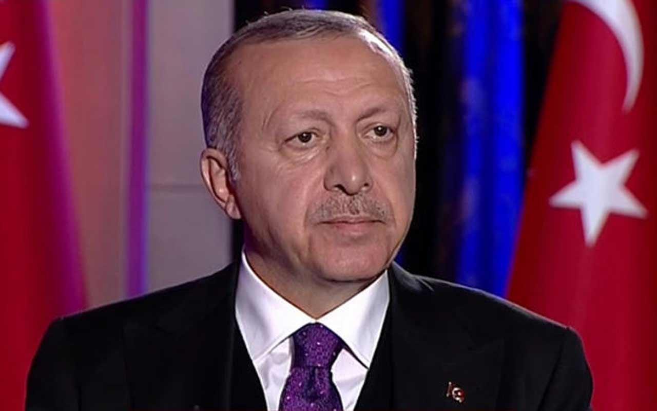 Erdoğan'dan Akşener'e: Denizli'de yanlış yaptı