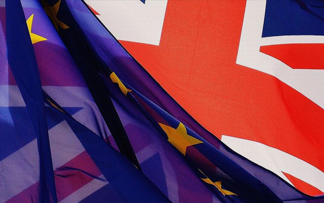 AB ve Birleşik Krallık ticaret anlaşması imzalayacak