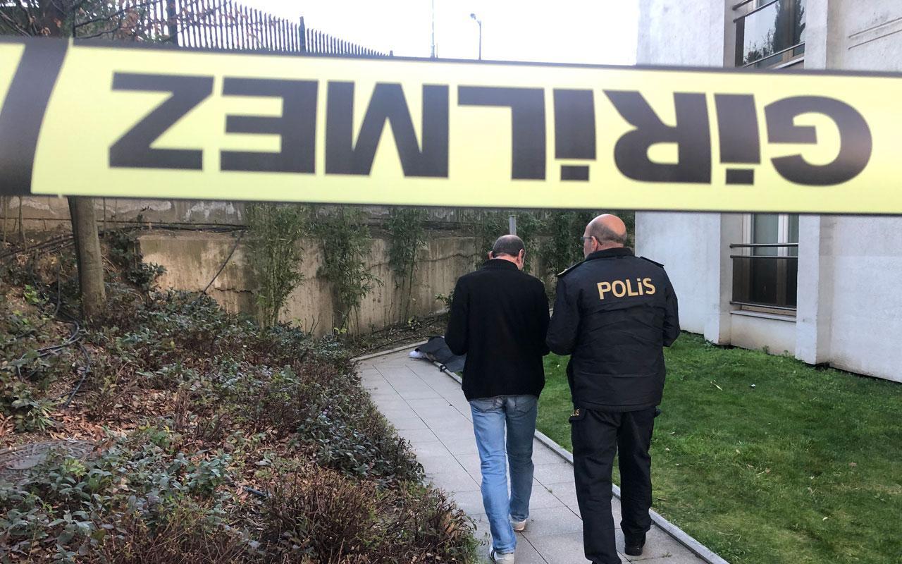 Bursa'da lüks rezidansta korkunç ölüm!