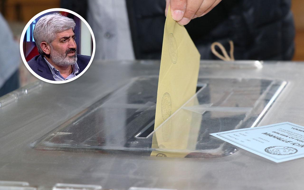 GENAR Kasım ayı anketini açıkladı! Cumhur İttifakının oyu yüzde 53 çıktı