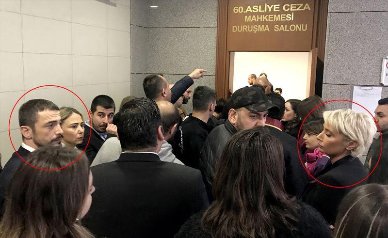 Sıla ve Ahmet Kural'ın ifadesi bomba! Sıla'ya tuhaf regl sorusu - Sayfa 16