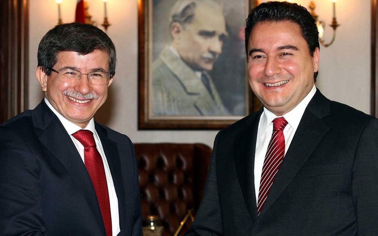Yeni parti hakkında çarpıcı iddialar! CHP ve AK Parti'den 50 vekil hazır