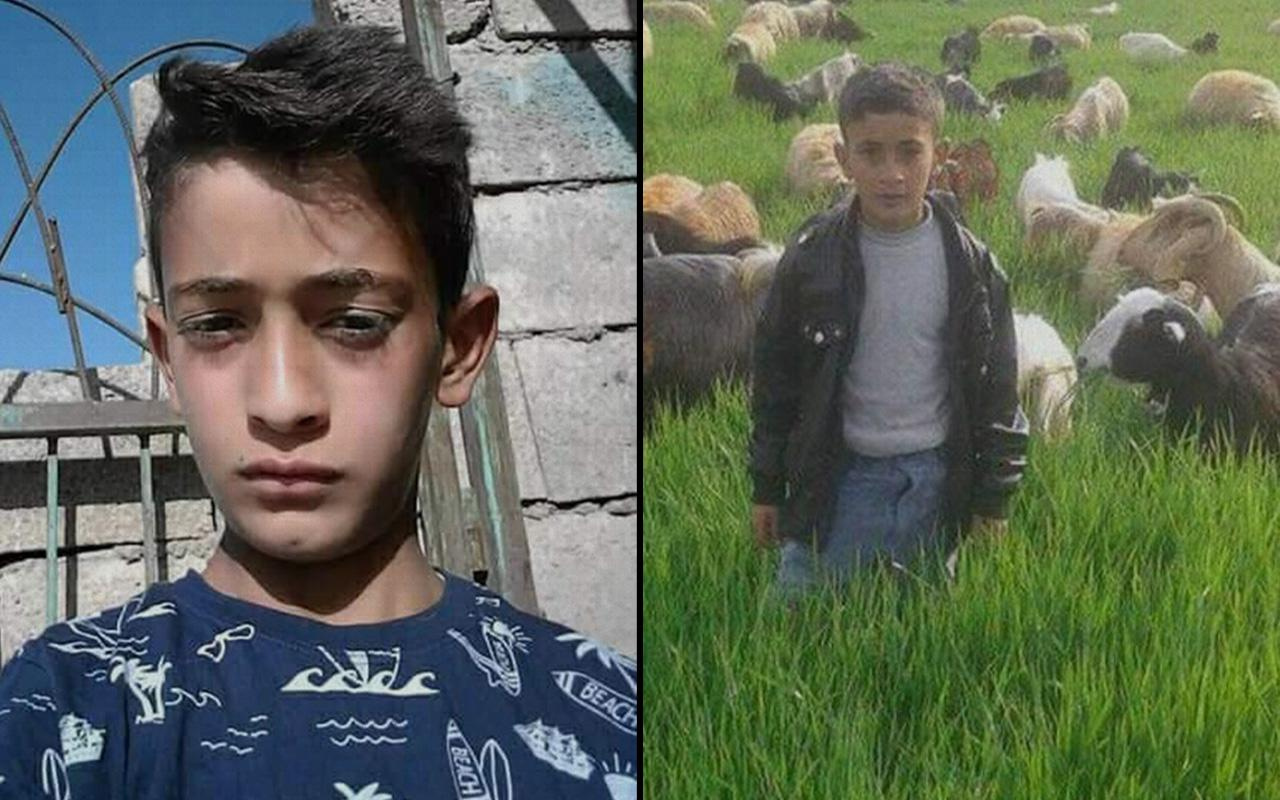 Gaziantep'te av tüfeğiyle oynarken kendini vuran 12 yaşındaki Mehmet öldü