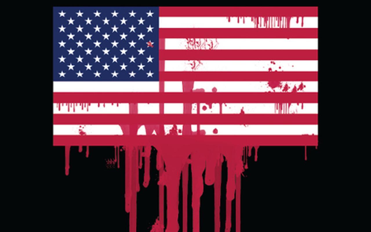 ABD'de mağazaya silahlı saldırı: 2 ölü