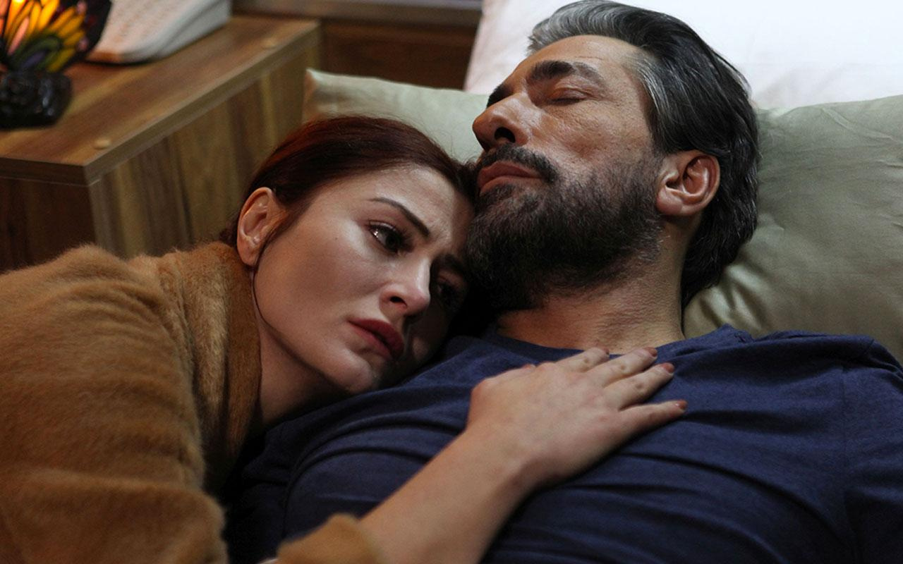 Deniz Çakır ve Erkan Petekkaya'nın fişi çekildi! Vurgun dizisi hakkında flaş karar