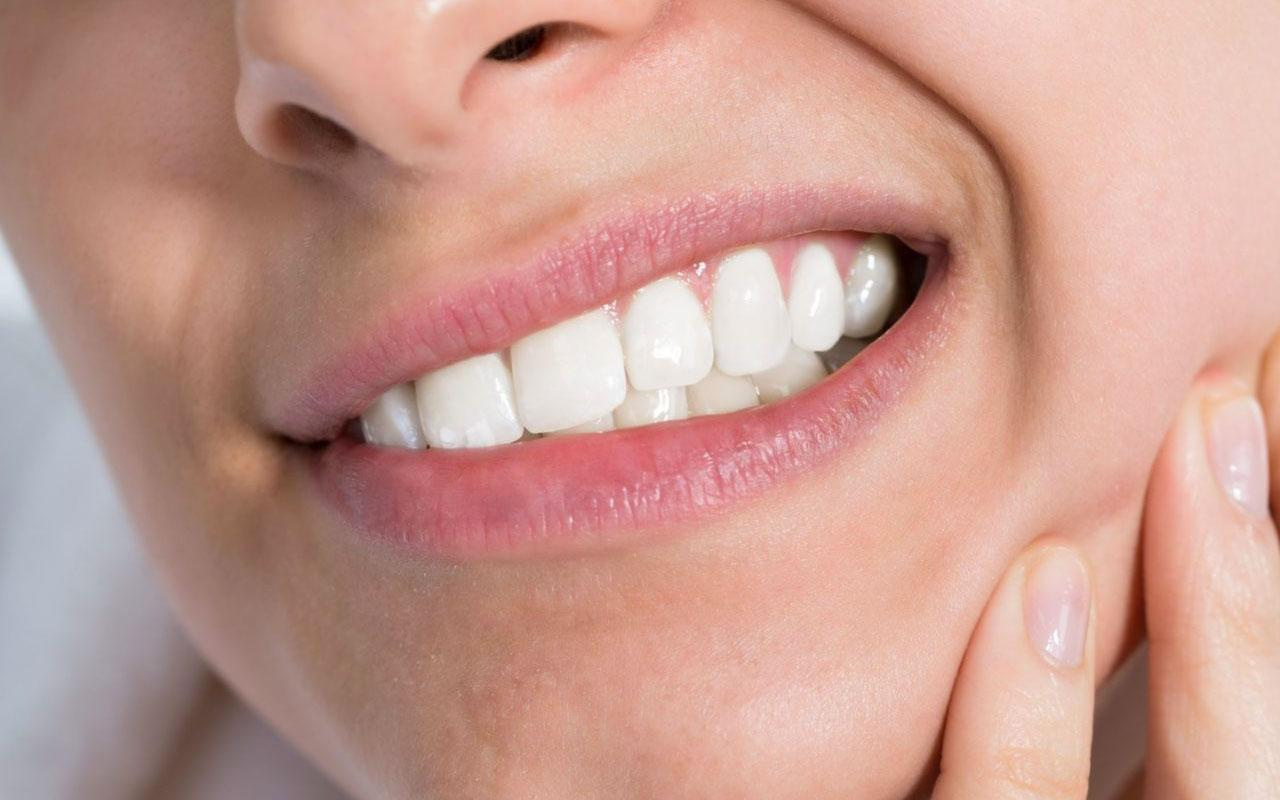 Diş sıkma neden olur zararları var mıdır?