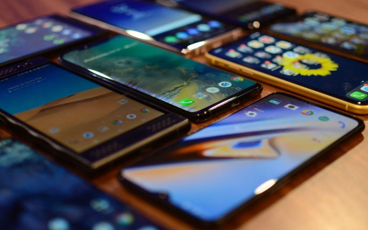 En çok satan telefonlar belli oldu! İşte en popüler modeller