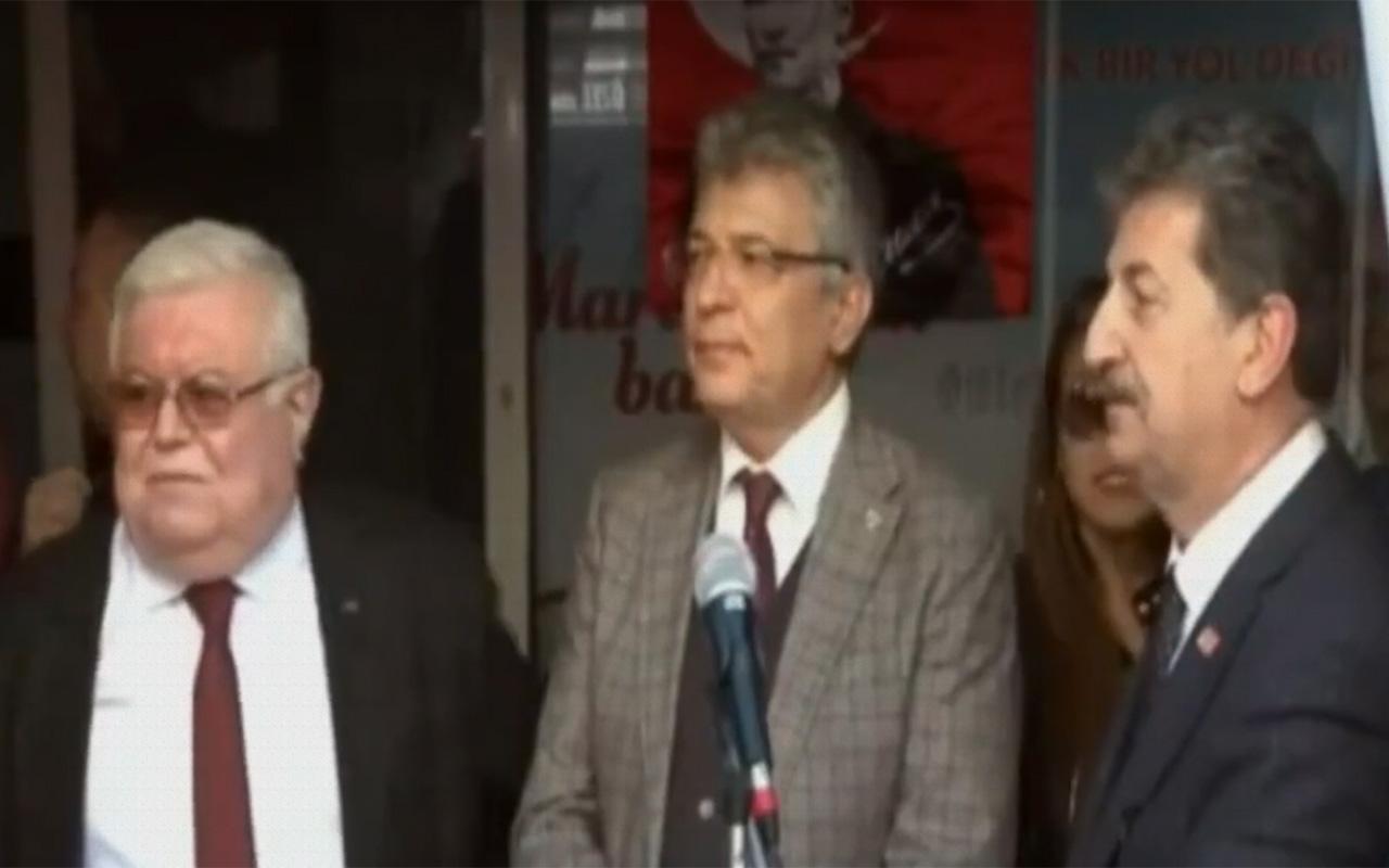 CHP'li başkan adayından 'Kürdistan' itirafı