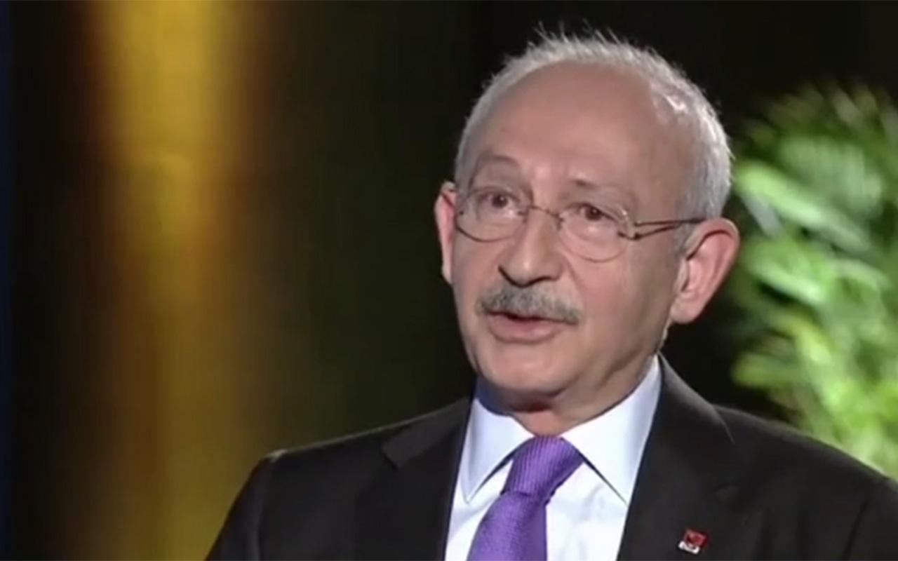 Kılıçdaroğlu'nun 'İstanbul' iddiası güldürdü
